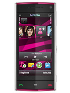 Nokia - X6 16GB