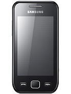 Samsung - S5250 Wave 2