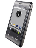 LG GT540 Optimus