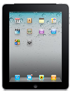 Apple iPad 1 16GB WiFi