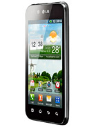 LG Optimus P970