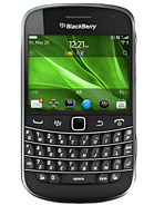 Blackberry Bold Torch 9900
