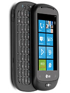 LG C900 Optimus 7Q