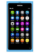Nokia - N9 64GB