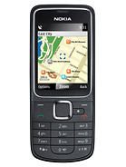 Nokia 2710 Navigation Edition