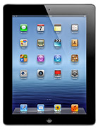 Apple - iPad 3 64GB WiFi + 4G