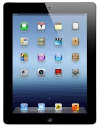 Apple iPad 4 64GB WiFi