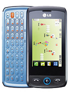 LG GW525