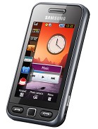 Samsung - S5230 Tocco Lite