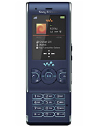 Sony Ericsson - W595